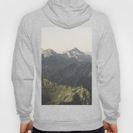 Wild Hearts - Landscape Photography Hoody