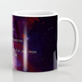 Dark Eldar Coffee Mug