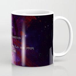 Dark Eldar Coffee Mug