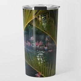 Costa Rica Arenal Hot Springs Travel Mug