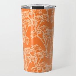 Agni (Orange) Travel Mug