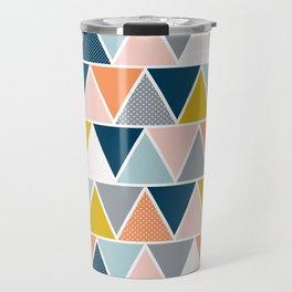Triangulum Retreat Travel Mug