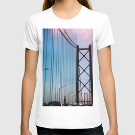 Lisboa #1 T-shirt