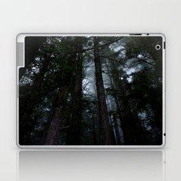 Washington Woods Laptop & iPad Skin