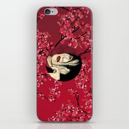 I Have This Dream iPhone Skin