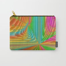 Abstract 359 a dynamic fractal Carry-All Pouch