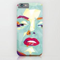 Crystal Marilyn Slim Case iPhone 6s
