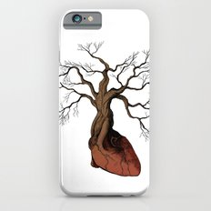 The Love Root iPhone 6s Slim Case
