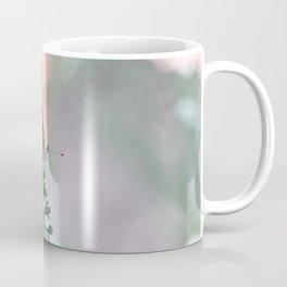 Butterfly Flutter Coffee Mug