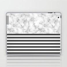 Marble Sun Laptop & iPad Skin