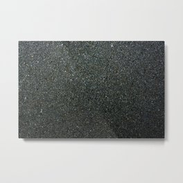 Pavement Metal Print
