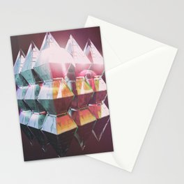 Astronaut Candy Stationery Cards