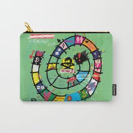 Gioco dell'Oca - The Game of the Goose (RDVM06) Limited Edition Carry-All Pouch