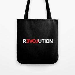REVOLUTION! Tote Bag