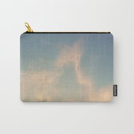 Wandering in the clouds Carry-All Pouch