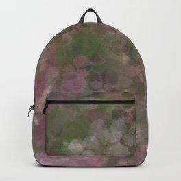 Rosen garden batic look Backpack