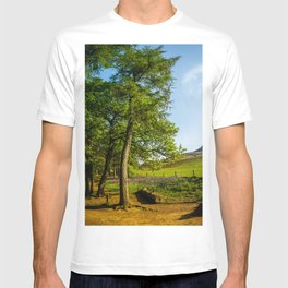 Bluebells in May T-shirt