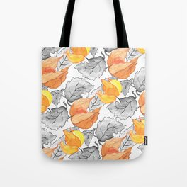 The Physalis Tote Bag