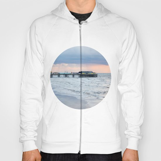North Pier  Hoody