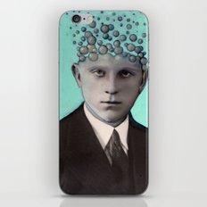 bubblehead iPhone & iPod Skin