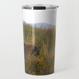 Volcanes Travel Mug