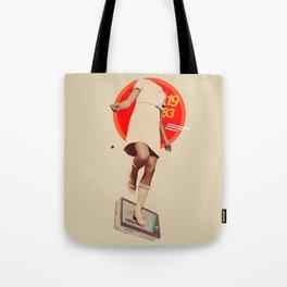 1983 Tote Bag