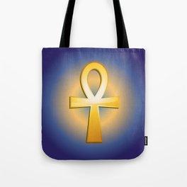 Anch-Symbol Tote Bag