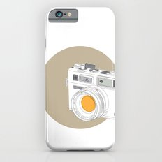 Yashica Electro 35 GSN Camera iPhone 6s Slim Case