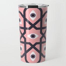 EYES IV Travel Mug