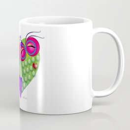 Owl's love Coffee Mug