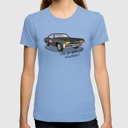 Ghosthunters T-shirt