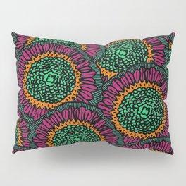 Flower Power 2 Pillow Sham