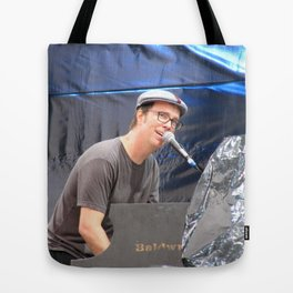 ben folds Tote Bag