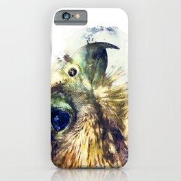 Kestrel iPhone Case