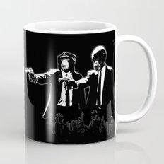 Divine Monkey Intervention Mug