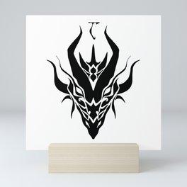 Aedra's Cove Mini Art Print