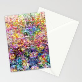Dance Like There's No Tomorrow Stationery Cards