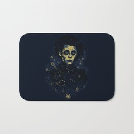 Scarry Night Bath Mat