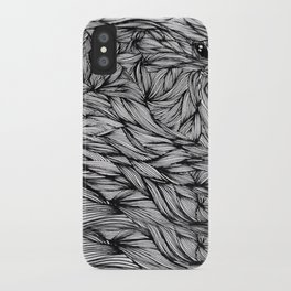 Man inside iPhone Case