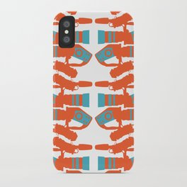40x40 iPhone Case