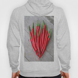 Spice Up Your Life Hoody