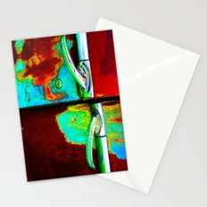 Suicide Doors Stationery Cards
