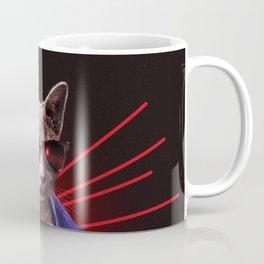 The Purminator Coffee Mug