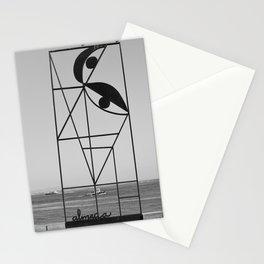 Almada Stationery Cards