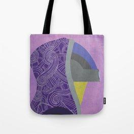 Rannoch - Mass Effect Tote Bag