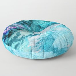 Rupture Floor Pillow