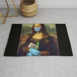 2020 Mona Lisa Rug