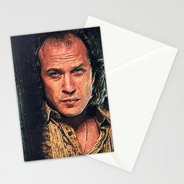 Buffalo Bill Stationery Cards