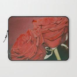 Velvet roses Laptop Sleeve