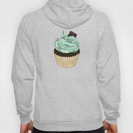 Spongy Cupcake Hoody